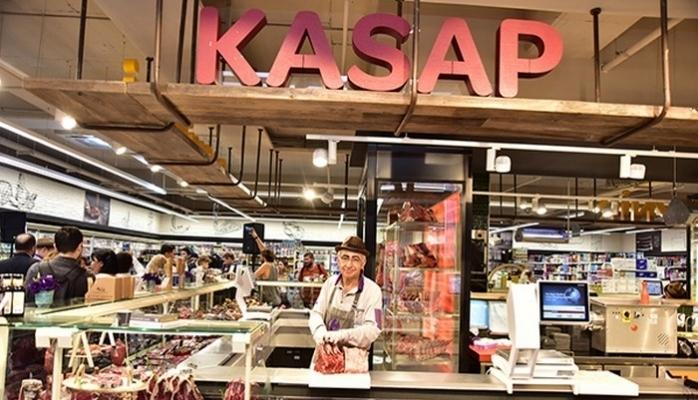 Mashattan Gurme CarrefourSA Yenilenerek Açıldı