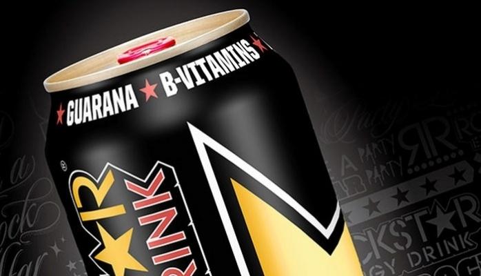 PepsiCo Rockstar Energy Beverages'i Satın Aldı
