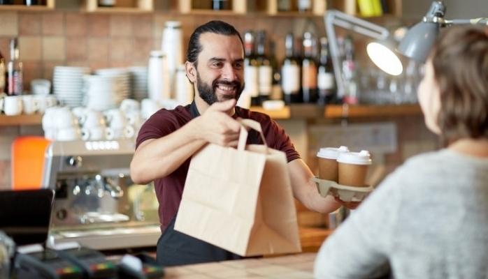 Kafe ve Restoranlara Özel Modüler İşyeri Sigortası