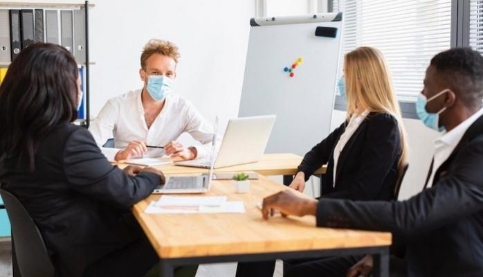 Koronavirüsle Mücadelede Hava Kalitesini Korumak İçin Akıllı Sensörler İş Başında