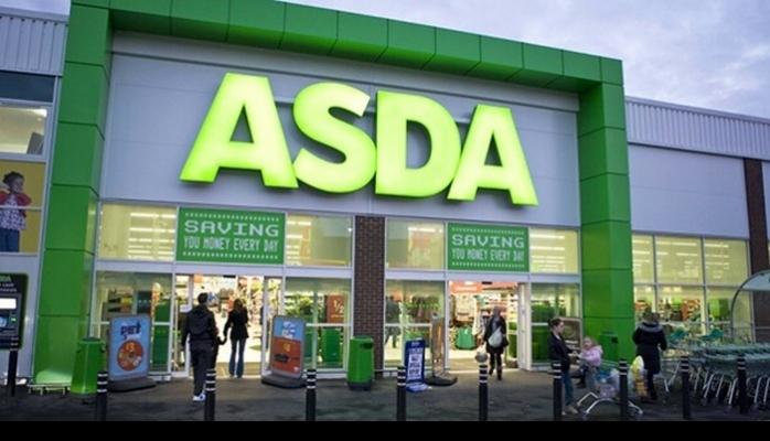 Asda ve Sainsbury's Birleşiyor