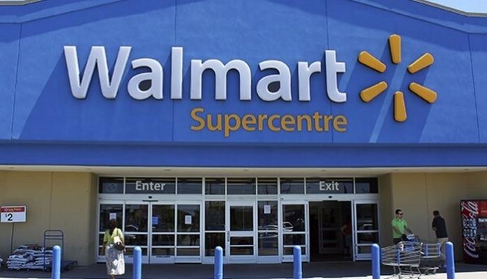 Walmart'ta 3D Alışveriş Dönemi