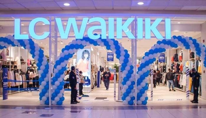 LC Waikiki Güney Amerika'nın İlk Türk Perakende Markası Oldu