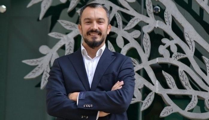 FORUM Erzurum AVM'nin Yeni Müdürü Hakan Karadan
