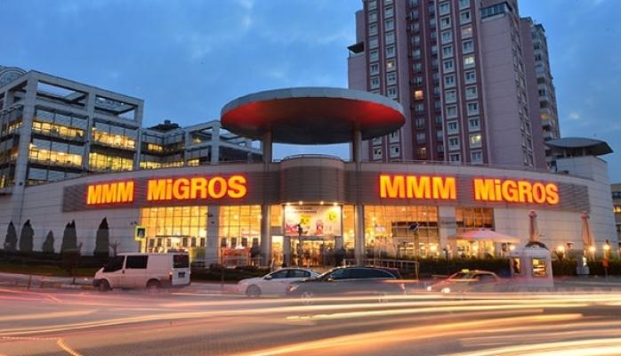Migros'a Devrine Onay Çıktı