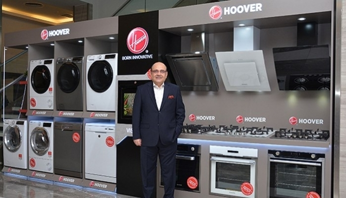 Candy Hoover Group'a Yeni CEO