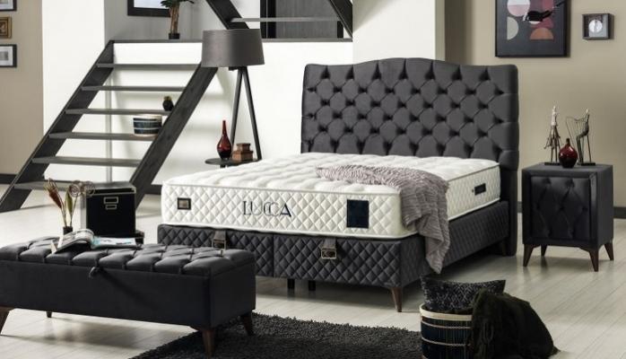 Armis'ten Yatak Odalarınıza Lüks Bir Dokunuş