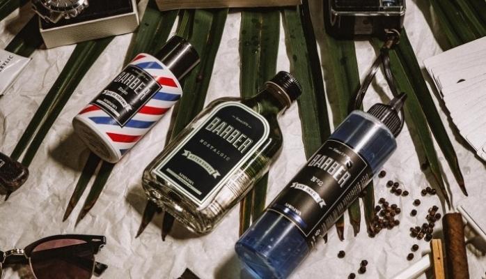 Marmara Barber Erkek Bakım Ürünleri Trendyol'da