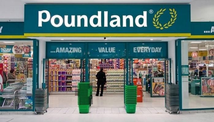 İngiliz Perakendeci Mağaza Kapatıyor