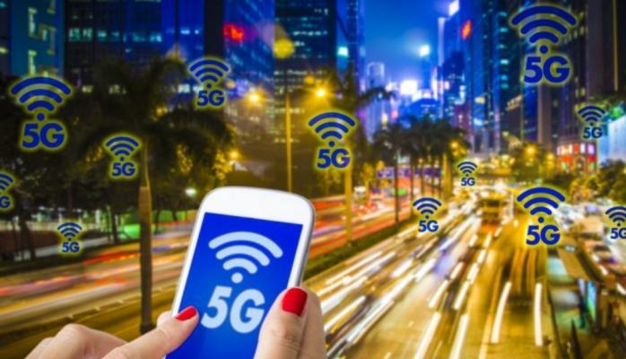 5G Hayatımızda Neleri Değiştirecek