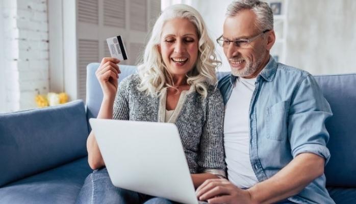 E-Ticaretin Yeni Hedef Kitlesi 55-65 Yaş Arası