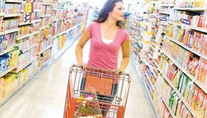Tüketici güven Endeksi 58,3 Oldu