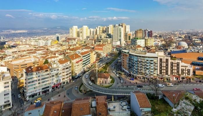 Bursa'nın En Pahalı İlçesi Nilüfer