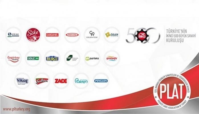17 Firma İSO İkinci 500 Büyük Listesinde