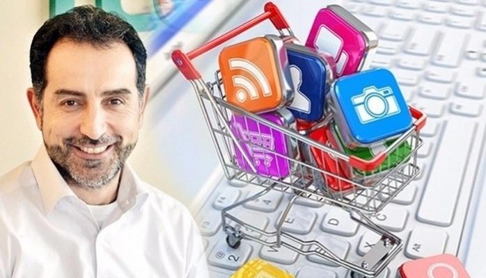 E-Ticarette Bayram Bereketi