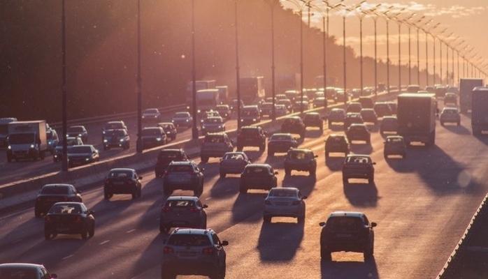 Trafiğe Kayıt Yaptıran Taşıt Sayısı Yüzde 38,7 Azaldı