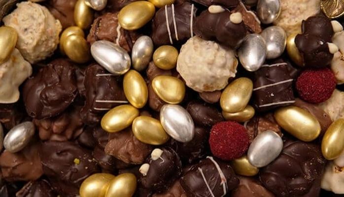 Çikolata Kampanyaları Yükselişe Geçti