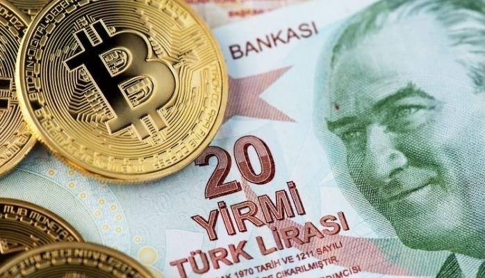 Türk Lirası Üzerinden Doğrudan Kripto Para Satışına Başladı