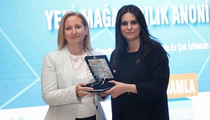 Türkiye İstihdam Şampiyonu Oldu