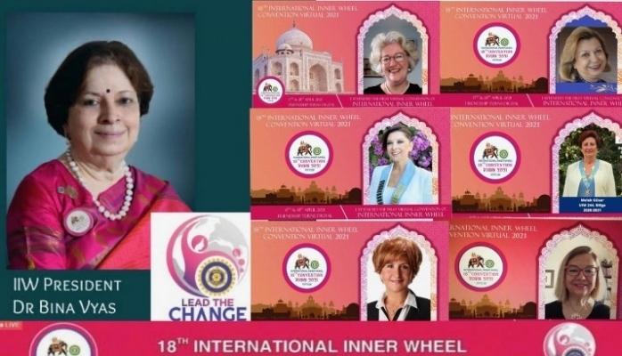 70 Ülkeden 4400 Kadın Bu Büyük Organizasyonda Buluştu