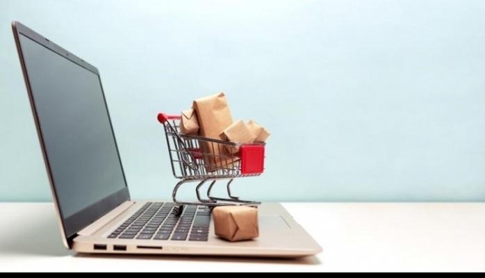 E-Ticaretin Önlenemeyen Yükselişi