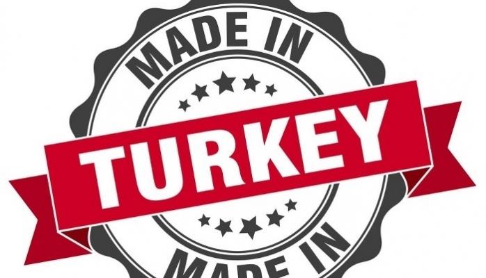 ''Made in Turkey'' 18. Sıraya Yerleşti