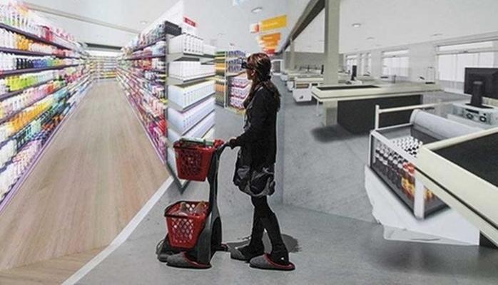 Kasiyersiz Mağazalar Standart Hale Gelecek