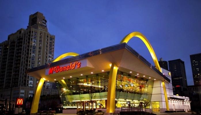 İyi Fiyata İyi Kahve McDonald's'ta