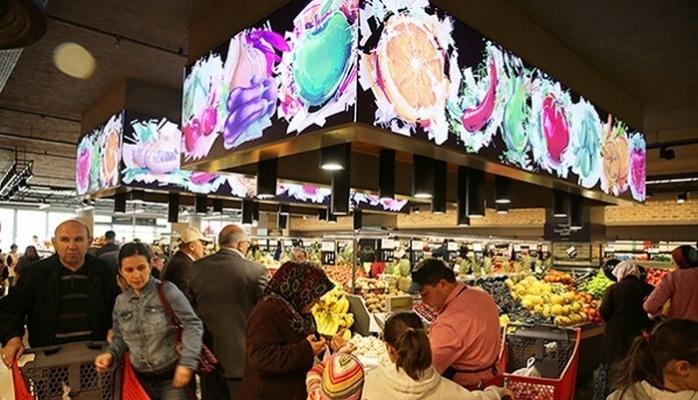 Ramazanın İkinci Yarısında Fiyatlar…