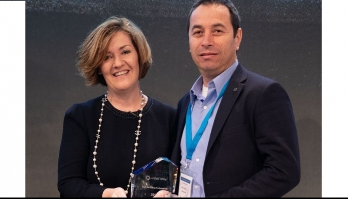 United VARs'tan Detaysoft'a Global Ödül