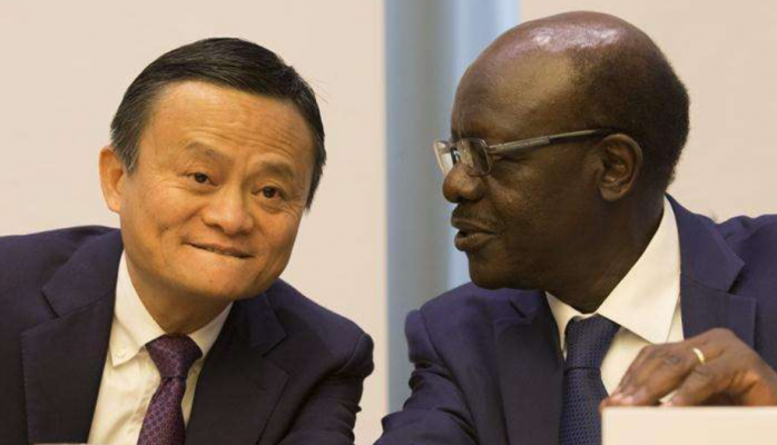 Jack Ma: Dünya Ticaretinin Geleceği Küçük İşletmeler ve E-Ticarette