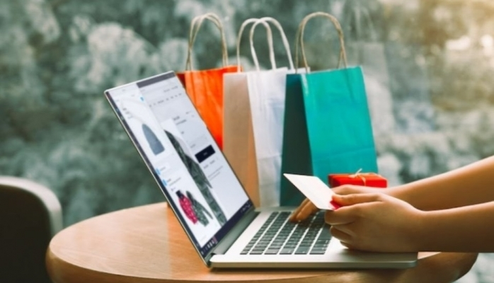 E-Ticaret Hedef Büyüttü