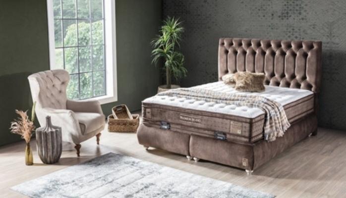 Weltew Home  ''Premium'' Uyku Deneyimine Davet Ediyor