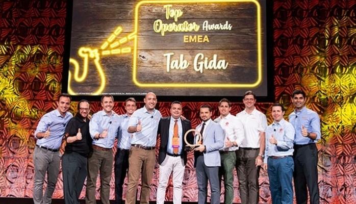 EMEA Bölgesindeki En İyi Türkiye'de