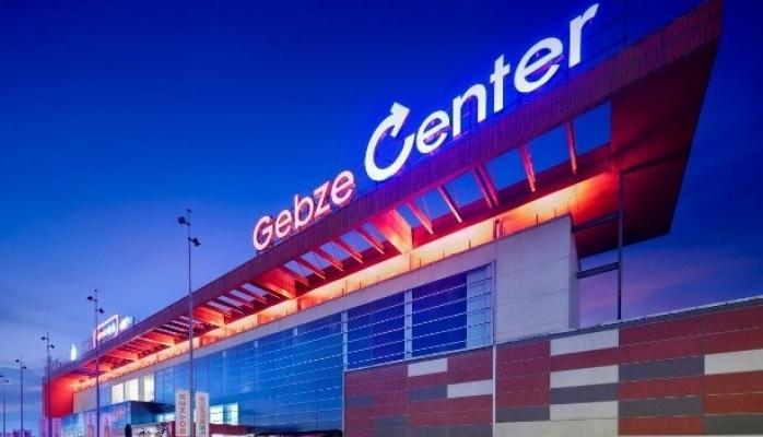 Gebze Center AVM'den Yeni Bir Çevreci Proje Daha