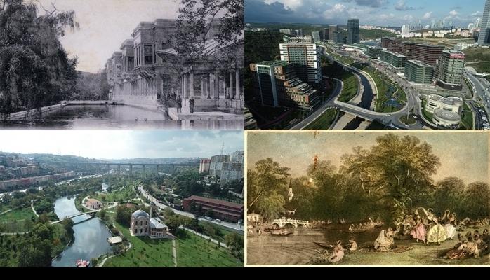 İstanbul'un Parlayan Yeni Ticari Aksı Konuşuluyor