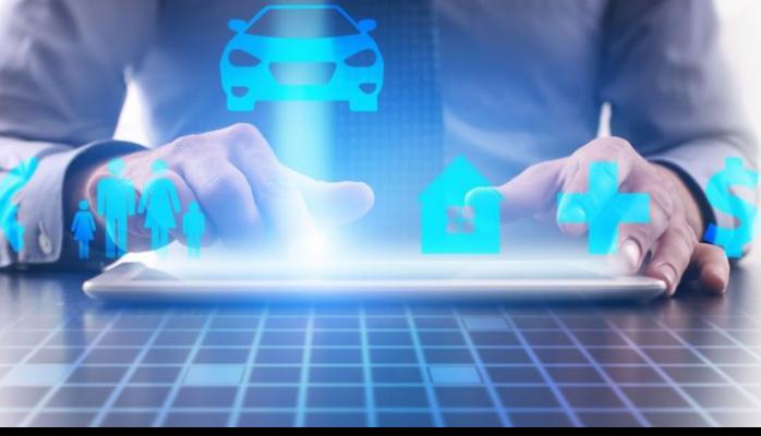 Rapor: Teknoloji Mal ve Kaza Sigortacılığını Dönüştürüyor