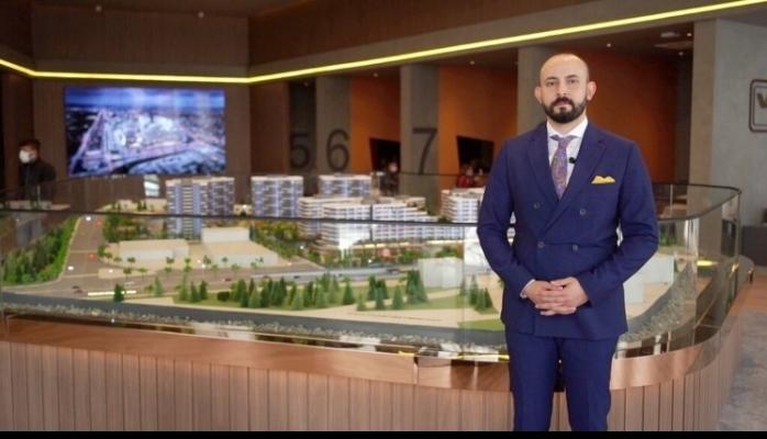 Başkentte Konut Talebi Yükselişe Geçti