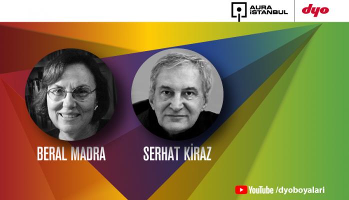Renkli DYOloglar'da Bugün Çağdaş Sanat Konuşuluyor