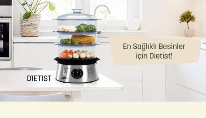 Mutfaklarda Yeni Trend