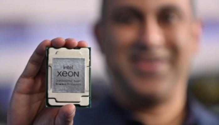 Intel 3. Nesil Intel Xeon Scalable'ı Tanıtıyor