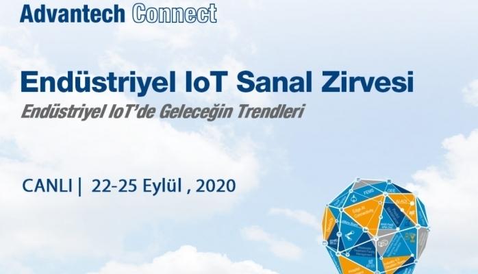 Yapay Zeka ve Endüstriyel IoT Teknolojilerinin Nabzı Bu Zirvede Tutulacak