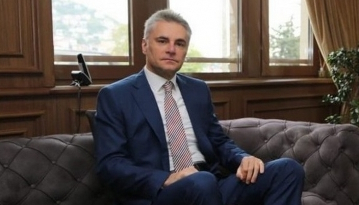 Türkiye'nin İlk Yerli MDF Üreticisinden 70 Milyon Avroluk Yatırım