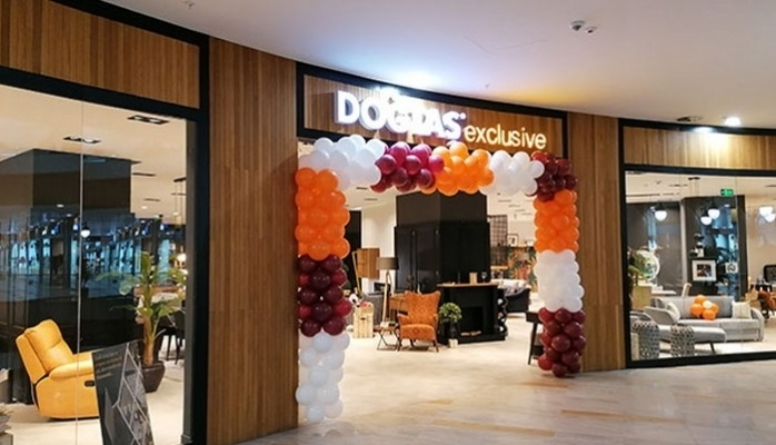 Doğtaş 18 Mart'ta 18 Mağaza Açılışını Kutladı