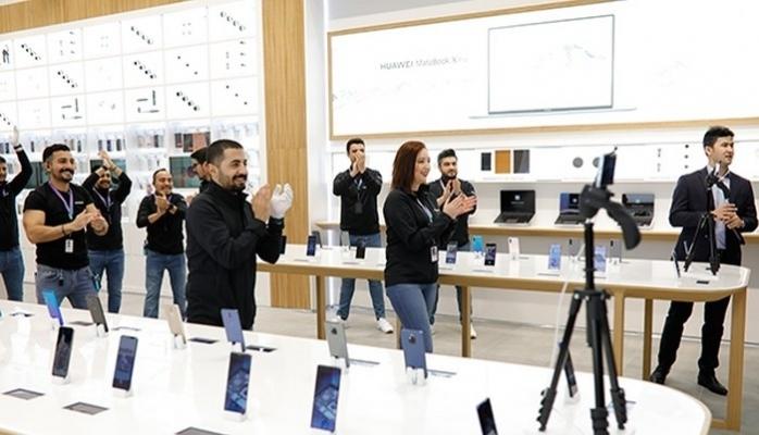 Deneyim Mağazası İstinyePark'ta Açıldı