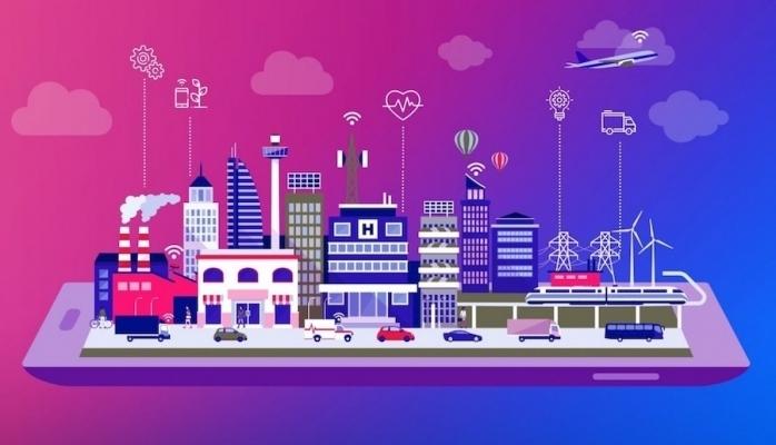 Türk Mühendislerin Geliştirdiği IoT Teknolojileri Amerika'yı Fethedecek