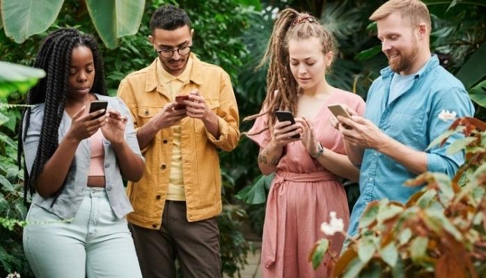 Adjust Ekibinden Mobil Uygulama 2021 Trendleri