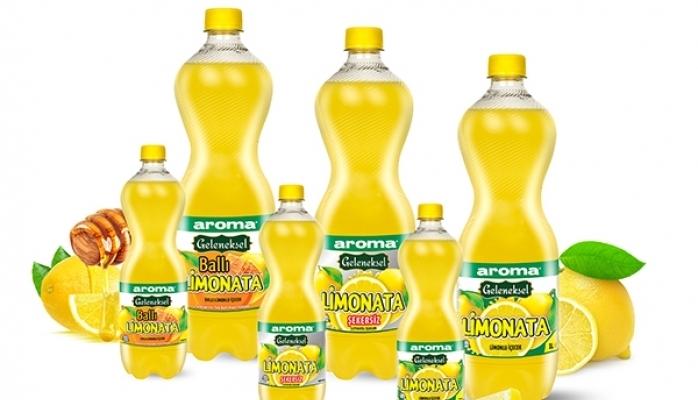 Aroma'dan Geleneksel Limonatalar