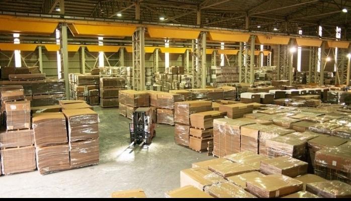 ''E-ticaretteki İvmelenme Ambalaj Tüketimini İki Kat Arttıracak''