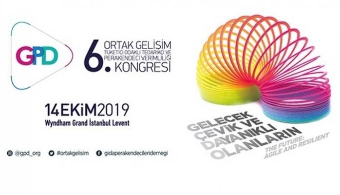 GPD – Ortak Gelişim Kongresi Başladı